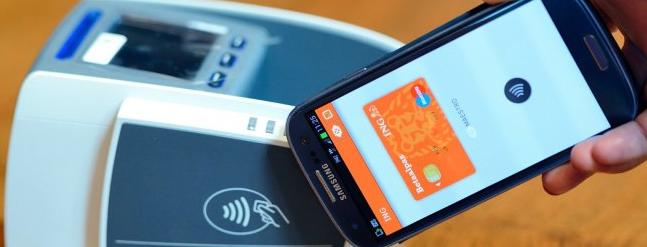 Kan jij al contactloos betalen met je smartphone?