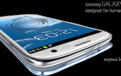 Chips gelijkwaardig aan Samsung Galaxy SIII chips voor budget toestellen in ontwikkeling