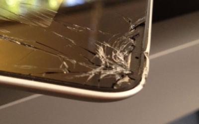 Reparatie iPad