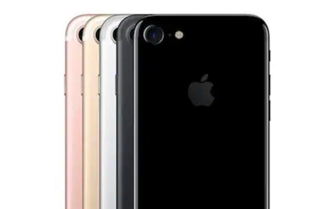 Waarom het slimmer is de iPhone 7 te kopen